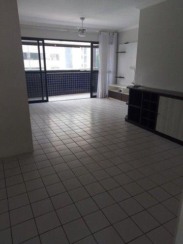 Oportunidade única apartamento com 105 metros em Boa Viagem - Foto 3