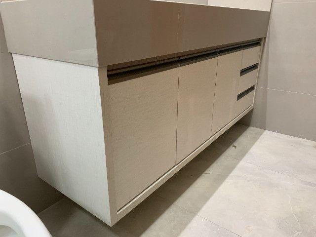 Móveis planejados em MDF, cozinha planejada, dormitório planejado - Foto 6