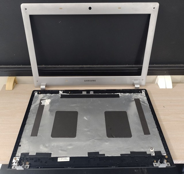 Carcaça Notebook Samsung Rv415 - Foto 3
