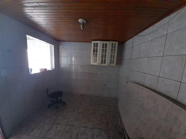 Vendo casa em Almirante Tamandaré