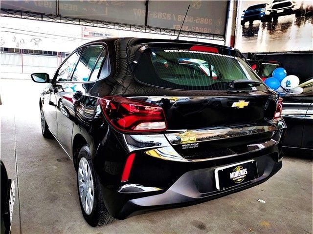 Chevrolet Onix 2020 1.0 flex lt manual - Foto 5