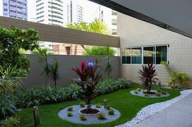 Apartamento para alugar no bairro Boa Viagem - Recife/PE - Foto 2