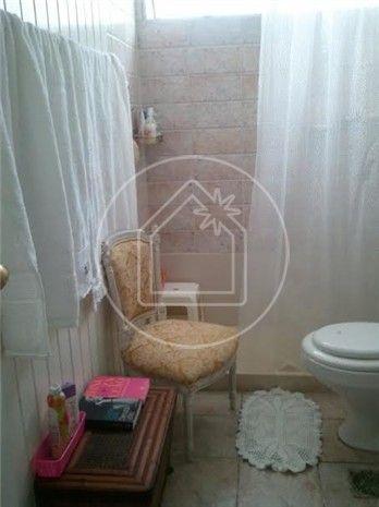 Apartamento à venda com 4 dormitórios em São conrado, Rio de janeiro cod:836786 - Foto 5