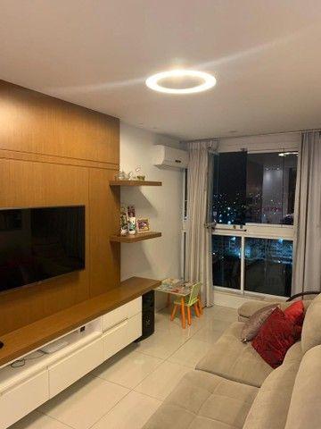 2 Qrtos C/ Suite Praia Itaparica 419.900 A/C Carro - Foto 4