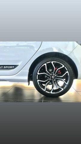 Renault Sandero RS 2.0 2022 Ent. De R$23.250,00 + 48X DE R$1.278,00 + parcela final - Foto 5