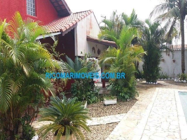 Casa com piscina a venda Bairro Lindomar em Itanhaém - Foto 10