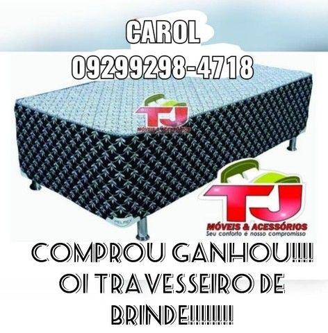 Cama Box Solteiro Pelmex _____&_____