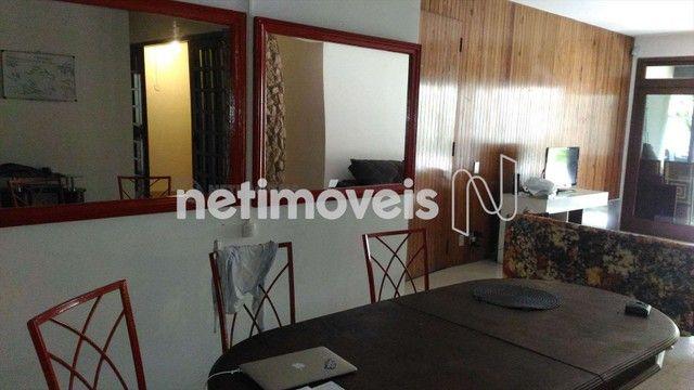 Casa à venda com 5 dormitórios em São luiz (pampulha), Belo horizonte cod:333413 - Foto 3