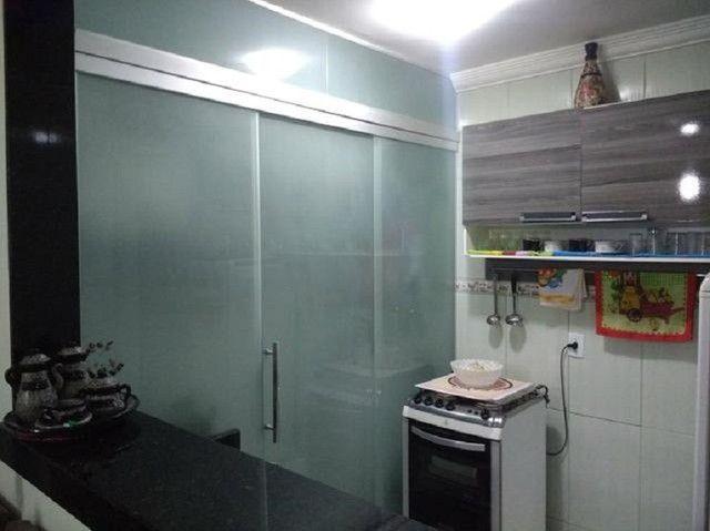 CONTAGEM - Apartamento Padrão - Fonte Grande - Foto 4