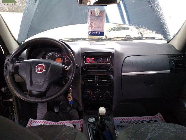 Fiat Siena EL 1.4 Completo 2013/2014 abaixo da tabela FIPE - Foto 5