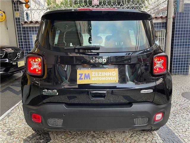 Jeep Renegade 2019 2.0 16v turbo diesel longitude 4p 4x4 automático - Foto 12