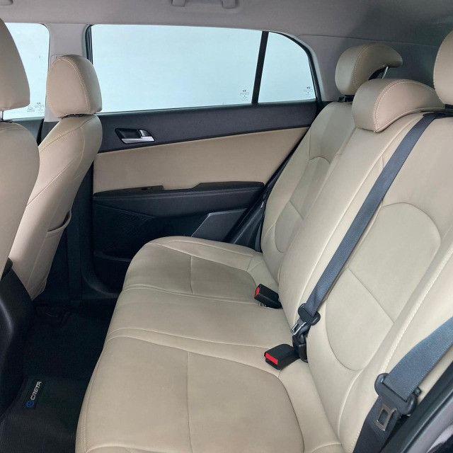 Hyundai Creta 1.6 Pulse 2019 Automático *IPVA 2021 Grátis (81) 9 9124.0560 Brenda - Foto 7