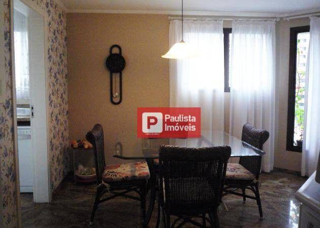 São Paulo - Apartamento Padrão - Moema - Foto 11