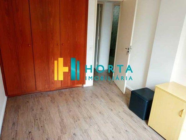 Apartamento à venda com 3 dormitórios em Copacabana, Rio de janeiro cod:CPAP31782 - Foto 11