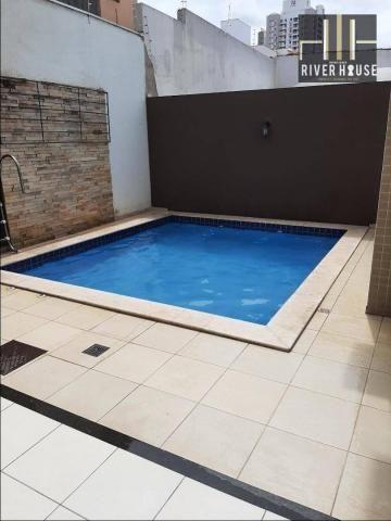 Apartamento com 3 dormitórios à venda, 72 m² por R$ 330.000,00 - Jardim Califórnia - Cuiab - Foto 16