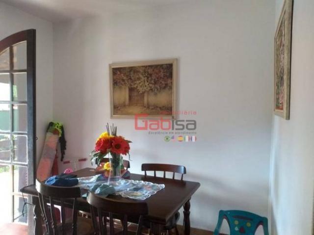 Casa com 4 dormitórios à venda, 505 m² por R$ 450.000,00 - Praia do Sudoeste - São Pedro d - Foto 15