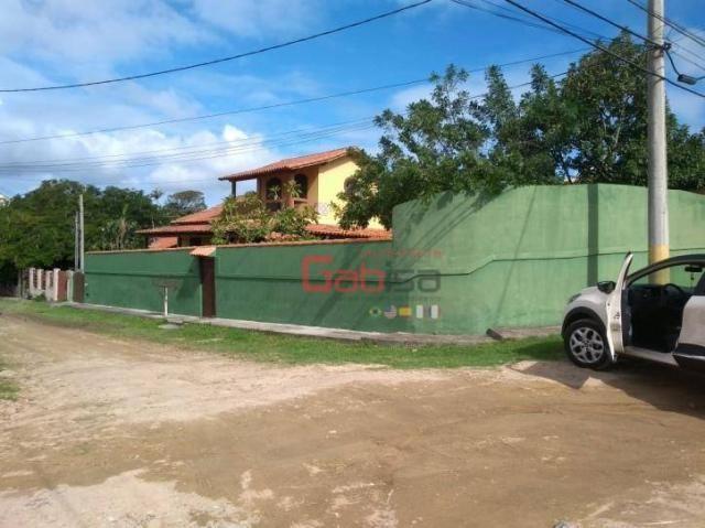 Casa com 4 dormitórios à venda, 505 m² por R$ 450.000,00 - Praia do Sudoeste - São Pedro d - Foto 3