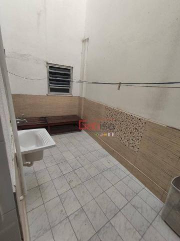 Apartamento com 3 dormitórios para alugar, 90 m² por R$ 2.800,00/mês - Algodoal - Cabo Fri - Foto 3