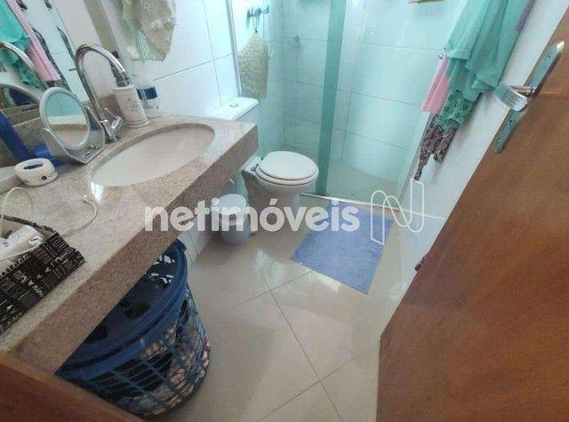 Casa de condomínio à venda com 3 dormitórios em Ouro preto, Belo horizonte cod:132444 - Foto 14