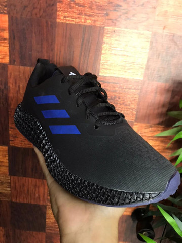 Tênis adidas 4D $160,00 - Foto 5