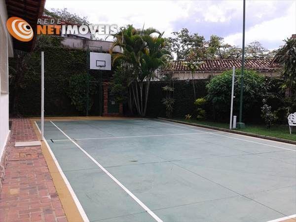 Casa à venda com 4 dormitórios em Bandeirantes (pampulha), Belo horizonte cod:506647 - Foto 5