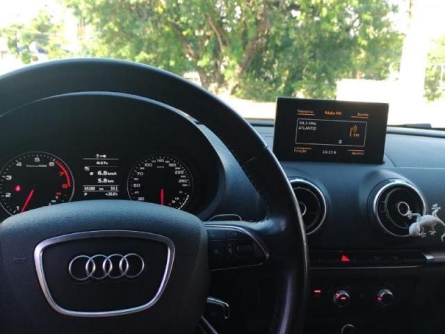 Audi A3 Sedan 1.4/ Attra. 16V TB FSI S-tronic - Foto 2