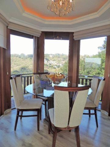 Casa com 3 dormitórios à venda, 328 m² por R$ 1.802.000,00 - Vale das Colinas - Gramado/RS - Foto 8