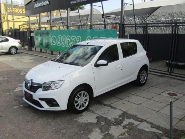 Renault SANDERO Zen Flex 1.0 12V 5p Mec. - Foto 4