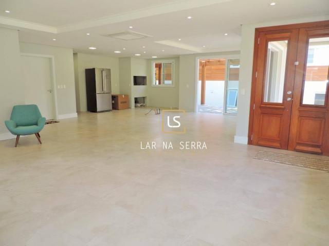 Casa com 3 dormitórios à venda, 175 m² por R$ 1.800.000,00 - Altos Pinheiros - Canela/RS - Foto 12
