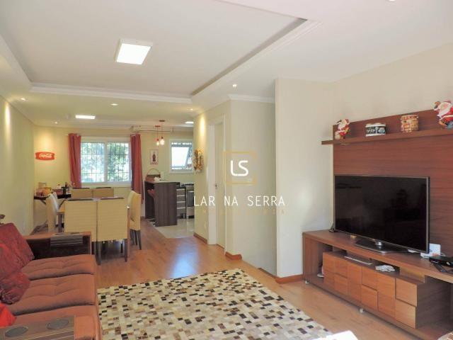 Casa com 4 dormitórios à venda, 95 m² por R$ 745.000,00 - Centro - Canela/RS - Foto 4