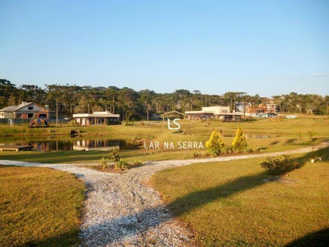 Terreno à venda, 701 m² por R$ 600.000,00 - Altos Pinheiros - Canela/RS - Foto 5