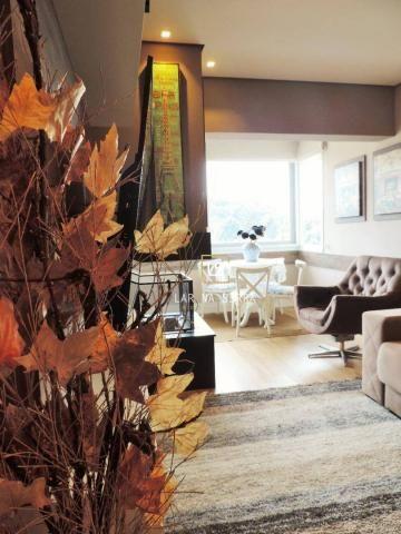 Apartamento com 4 dormitórios à venda, 194 m² por R$ 1.400.000,00 - Centro - Canela/RS - Foto 10