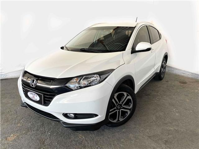 Honda Hr-v EX 2016 1.8 16v flex 4p automático CVT**UNICA DONA**APENAS 40.000km**