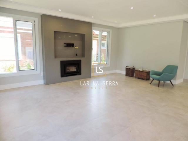 Casa com 3 dormitórios à venda, 175 m² por R$ 1.800.000,00 - Altos Pinheiros - Canela/RS - Foto 8