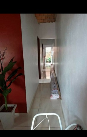 Vendo casa no bairro do tapana valor 55.000mil - Foto 2