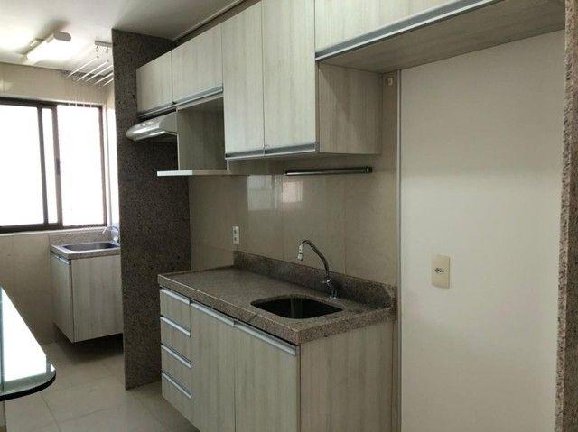 Apartamento 1 suíte para alugar, 34 m² por R$ 2.200/mês, tudo incluso, exceto CELPE- Graça - Foto 7