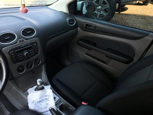 Ford FOCUS GLX 1.6 16V 4P MANUAL - Foto 12