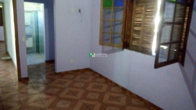 Casa à venda, 3 quartos, 1 suíte, 2 vagas, Santa Monica - Belo Horizonte/MG - Foto 13