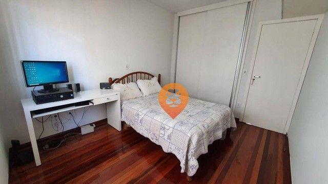 Belo Horizonte - Apartamento Padrão - Colégio Batista - Foto 10