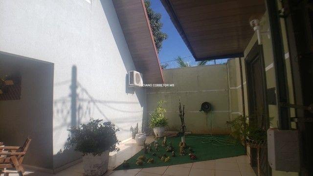 CAMPO GRANDE - Casa Padrão - Vila Futurista - Foto 11
