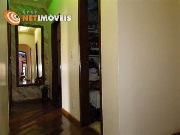 Casa à venda com 3 dormitórios em Céu azul, Belo horizonte cod:505201 - Foto 7