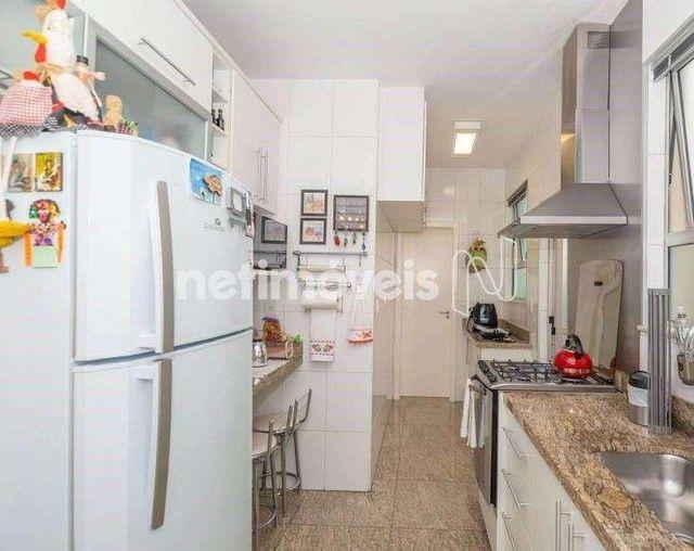 Apartamento à venda com 3 dormitórios em Castelo, Belo horizonte cod:32827 - Foto 7