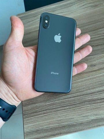 Iphone X 256gb - Foto 2
