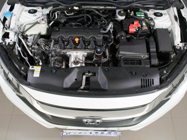 Honda Civic Sedan EXL 2.0 Automático 2018/2018 30.857 km - Foto 19