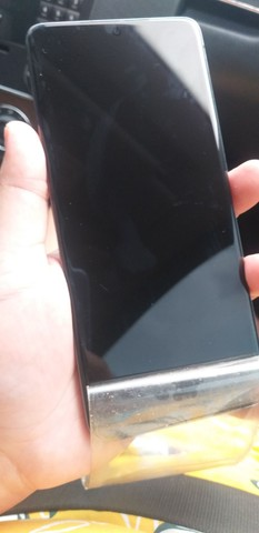 Samsung s20+ cosmic