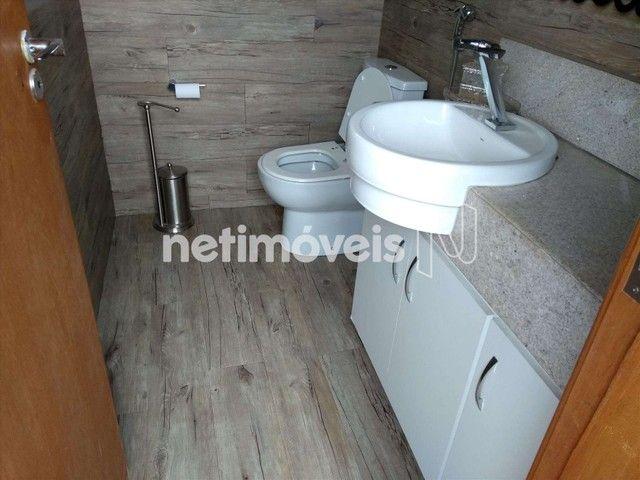 Apartamento à venda com 5 dormitórios em Monsenhor messias, Belo horizonte cod:57370 - Foto 11