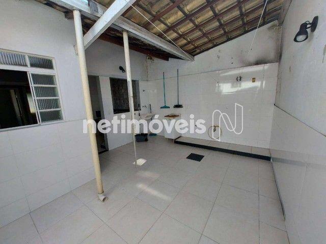 Casa de condomínio à venda com 2 dormitórios em Braúnas, Belo horizonte cod:851554 - Foto 11