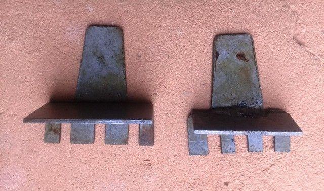 Aproveite!! Divisor/Separador para Forma de Laje Pré-moldada - Volterrana (Usado) - Foto 2