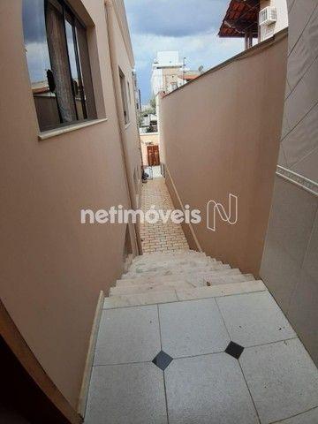 Casa à venda com 4 dormitórios em Castelo, Belo horizonte cod:155212 - Foto 16