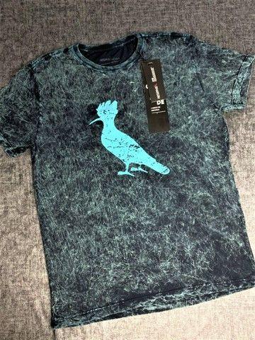 Compre direto de fabrica camisetas  - Foto 5